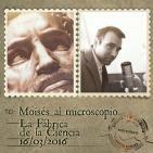 Moisés al microscopio ¿Mito, leyenda, realidad? con el investigador Gerardo Jofré. Prog. 173 LFDLC