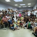 Encierro Centro de Salud Barruelo de Santullán