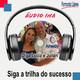 Siga a trilha do sucesso - Julian Roberto e Olga