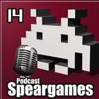Speargames #14: Especial pre-E3 2018