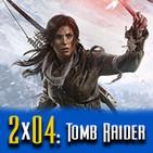 Podcast LaPS4 2x04 : Campaña de Battlefield 1, Rise of the Tomb Raider PS4, 30 años Castlevania