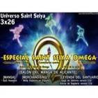 3x26 Saint Seiya: Avance EpG /Misty Espectro llega a España /Saga y Aioros CGI /Especial Fin de la Saga Omega