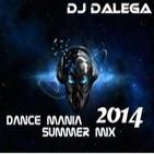 Dj Dalega - Dancemania Summer Mix 2014