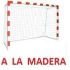 A la Madera 4x30 (23/03/2015)