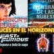 Luces en el Horizonte 3X29: Fast & Furious, Mirror´s Edge, ¡Vendrán de las nubes!, Shocker