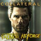 LODE 9x18 COLLATERAL, Expediente TOLKIEN: los árboles de Valinor, KEYFORGE