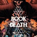 ValiantES 63 | BOOK OF DEATH