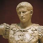 01D2 Augusto, Emperador