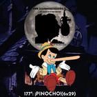 177º: PINOCHO (6x29) (30/05/2020)