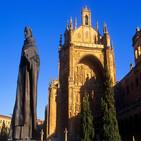 Daniel Marín Arribas - La Escuela de Salamanca defensores de la fe