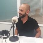 Educando en La Coctelera de Radio Inter_051019_Carlos Pereira