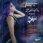 Nightology Show 163 Incl. SHEI Guestmix (Junio 26, 2020)