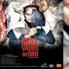 Entrevista Daniel Albaladejo - Malvados de Oro - Teatro Ciudad de Marbella