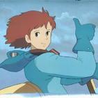 LTDK 01x03 La obra de Miyazaki - parte 1