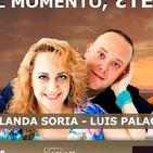 TRASCENDIENDO LOS TRAUMAS SOCIALES ES EL MOMENTO, ¿TE ATREVES?, Yolanda, Sergio, Xavier y Luis