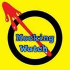 """MockingWatch 1x08: """"A God Walks into Abar"""""""