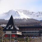 Lugares de la Argentina - Ushuaia