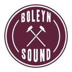 Boleyn Sound 3x01: Mismo sitio, distinto lugar