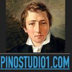 Heinrich Heine [ Memorias del señor de Schnabelewopski ]