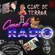 Caras de Radio 4: Cine de TERROR (Exorcista, Sexto sentido, La Profecía, El Resplandor, Al final de la escalera...)
