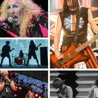 45 - Suave es la Noche. Aquelarre sónico con los Waysted, Marillion, Cannibal Corpse, Cabramacabra, U.D.O., Slayer...