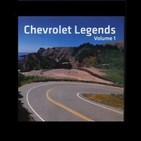 Chevrolet legends.Volúmen - 1. Recopilatorio. 2.007. 6/16.