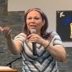 Posteridad Ridimida( Pastora Vilma Portillo)