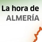 """Exposición """"Almerías"""" del CAF en La Hora de Almería, Canal Sur"""