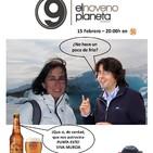 E9P2x06 Próxima Centauri b está en Murcia. Feliz cumpleaños mon@s