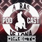 ARDL Directo 11/10/20: Mustafa Ali líder de RETRIBUTION, primera noche del Draft, 30 años de carrera de Chris Jericho