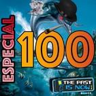 Especial 100 programas: ECCO THE DOLPHIN