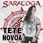 Entrevista a TETE NOVOA de SARATOGA