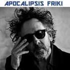 Apocalipsis Friki 011 - Tim Burton y Frankenweenie