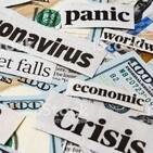 Crisis, crisis...
