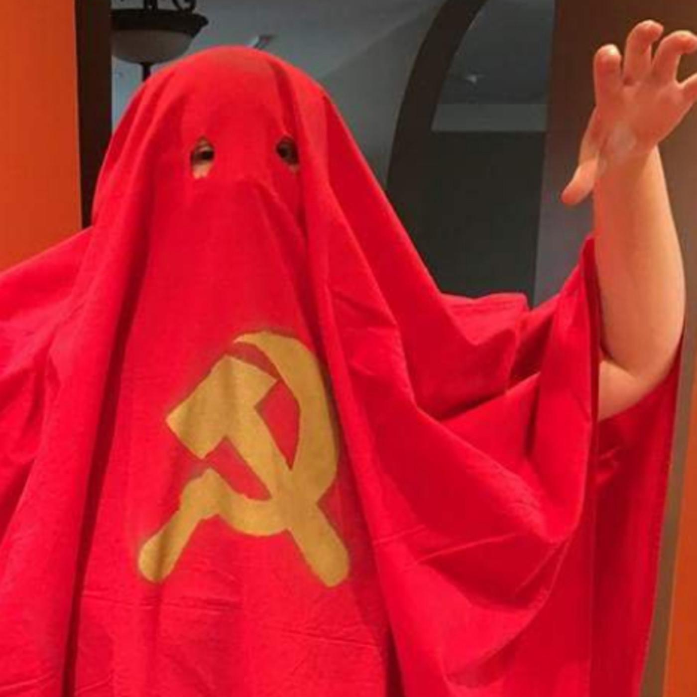 Existe uma ameaça comunista no Brasil e no Mundo?