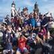 Asociación Down Las Palmas y #RadioJovenLPA en Las Casas Consistoriales