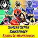 SDM 03 Samurai Sentai Shinkenger