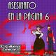#7 ASESINATO EN LA PÁGINA 6 cap 2: El Misterio del Talismán - Escrito por Sergi Páez