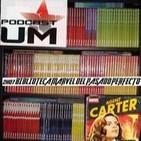 PODCASTUM 2X07 Biblioteca Marvel del pasado perfecto