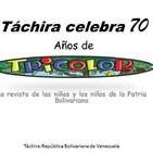 70 Aniversario de la Revista Tricolor