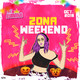 002 mix dj linda - zona weekend (callaita)