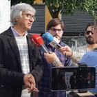 Declaraciones Manuel Lay sobre reivindicación línea de autobuses para la Comarca de Los Alcores