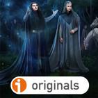 El Silmarillion. Lectura De Thingol y Melian, J.R.R. Tolkien, Voces: Rafael de Azcárraga y Olga Paraíso
