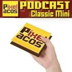 Pixelacos 028 – Consolas Mini