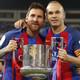 La Convocatoria 38: Campeones de Copa (3 - 1) + Fin de temporada + Evaluamos la plantilla