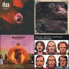 4x05 - Rock español 1978 2ªparte: Ñu, Cai, Granada, Chicho Sánchez Ferlosio