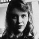 Sylvia Plath. Soy Vertical