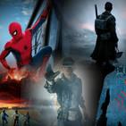 Crónicas Katárticas - 1x05 - Spiderman: Homecoming, Dunkerque y futuros estrenos
