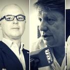 Vox, la costura y la manipulación de los medios. Los ERE: dinero robado para la perpetuidad en el poder.