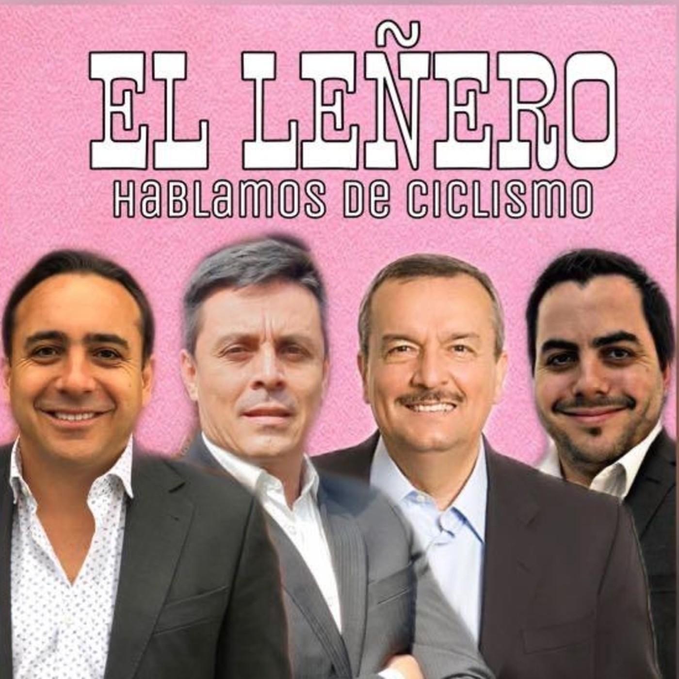 """El Leñero """"Íntimo"""" - Capítulo 18 con Fabio Parra"""